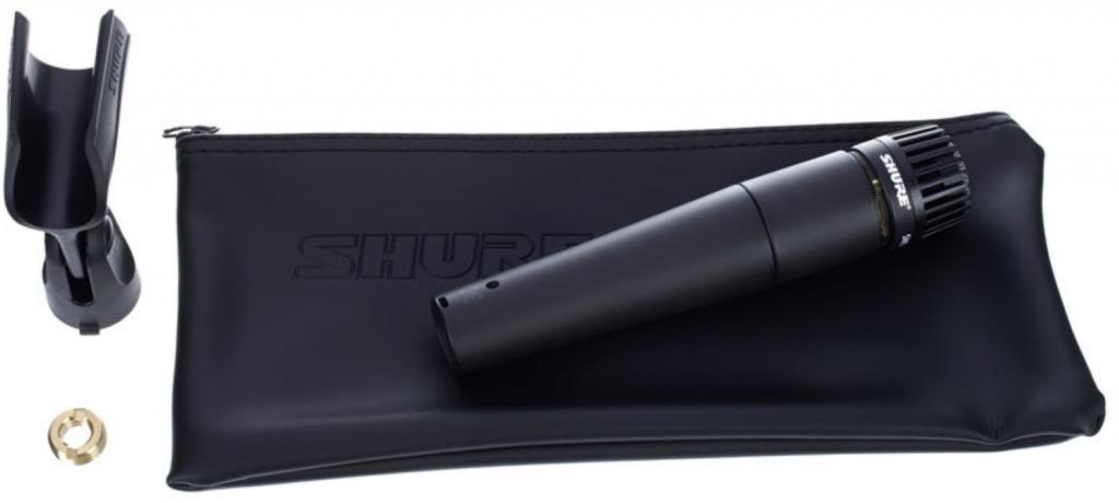 Shure SM57 LC